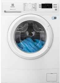 Skalbimo mašina Electrolux EW6S506W White
