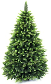 AmeliaHome Klaus Christmas Tree Green 150cm