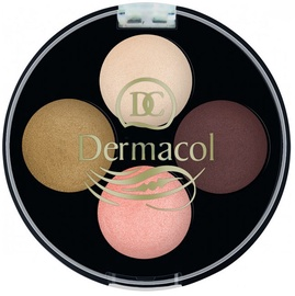 Dermacol Quattro Baked Eye Shadow 5g 07