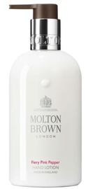 Rankų kremas Molton Brown Fiery Pink Pepper, 300 ml