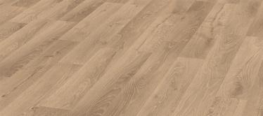 Laminuotos medienos plaušų grindys Kronotex, 1380 x 193 x 8 mm