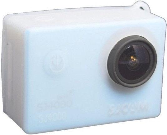 SJCam Original SJ4000 / SJ4000 Wi-Fi / SJ4000 Plus Silicon Case