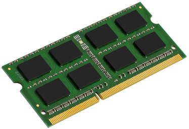 Kingston 4GB 1600MHz DDR3 CL11 SODIMM KCP316SS8/4