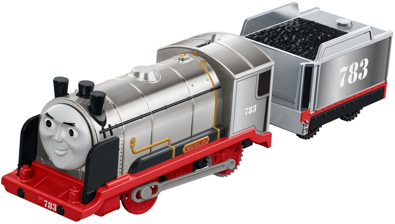 4705c78d6f1 Fisher Price Thomas & Friends Track Master Merlin The Invisible FJK58 -  Krauta.ee