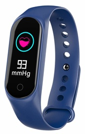 Garett Fit 7 Plus Smartband Blue