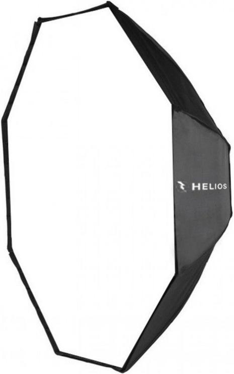BIG Helios Softbox Rim Octa 120cm