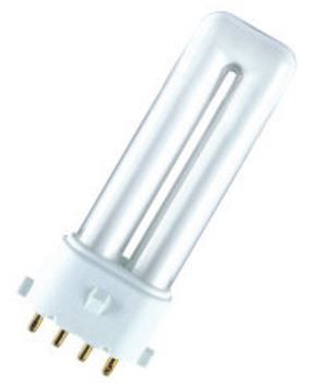 Osram Dulux S/E Lamp 11 W 2G7
