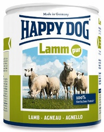 Happy Dog Pure Lamb 800g