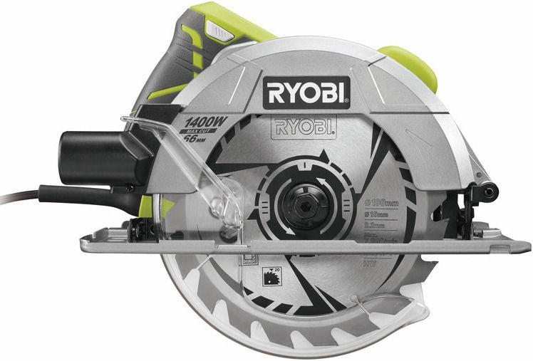 Ryobi RCS1400-G Circular Saw