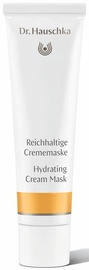 Dr.Hauschka Hydrating Cream Mask 30ml