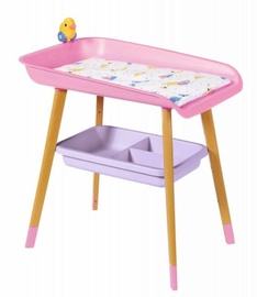 Zapf Creation Baby Born Changing Table 829998