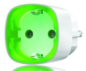 Ajax Smart Home Socket White