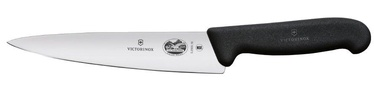 Victorinox Fibrox Carving Knife 19cm Blister