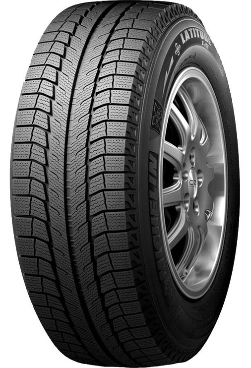 Michelin Latitude X-Ice 2 255 55 R18 109T XL ZP