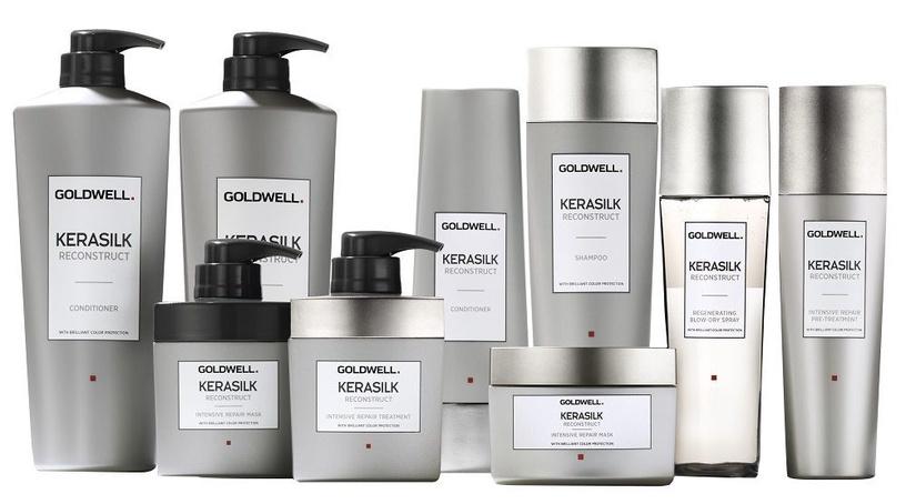 Goldwell Kerasilk Reconstruct Intensive Repair Treatment 500ml