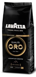 Lavazza Qualita Oro Mountain Grown Coffee Beans 250g