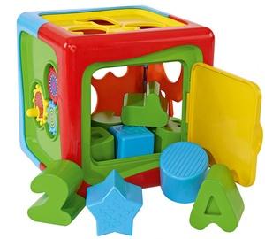 Simba ABC Sorting Cube 4011647