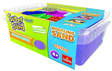 Goliath Super Sand Purple 83256