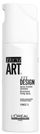 Matu laka L`Oréal Professionnel Tecni Art Fix Design Spray, 200 ml