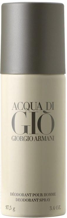 Giorgio Armani Acqua di Gio 150ml Deodorant Spray