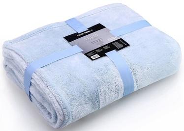 DecoKing Fluff Blanket Baby Blue 150x200cm