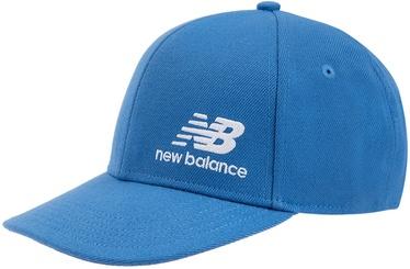 New Balance Snapback Cap MH934317FCB Blue