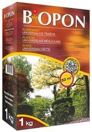 Biopon Autumn Multi-purpose Fertiliser 1kg