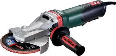 Metabo WEPBF 15-150 Quick Flat-Head Angle Grinder