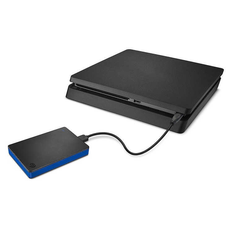 Seagate Game Drive for PS4 4TB USB 3.0 STGD4000400