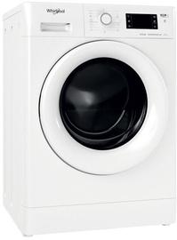 Skalbimo mašina - džiovyklė Whirlpool FWDG 861483E WV EU N