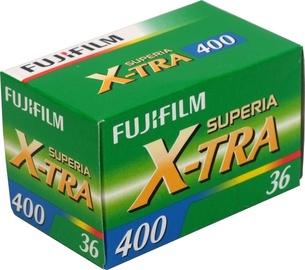 Fujifilm Superia X-tra 400 135/36 Photofilm