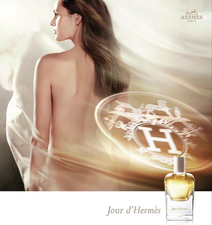 Hermes Jour d´Hermes 125ml EDP Refill