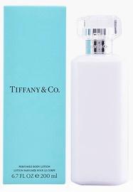 Ķermeņa losjons Tiffany&Co Parfumed, 200 ml