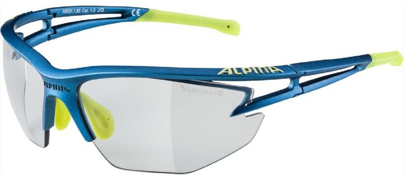 Alpina Eye-5 HR VL+ Blue Green