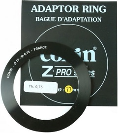 Cokin Z-Pro Series Filter Holder Adapter Ring 77mm