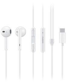 Ausinės Huawei AM115 In-Ear White