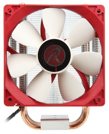 Raijintek Themis Heatpipe CPU Cooler PWM 120mm