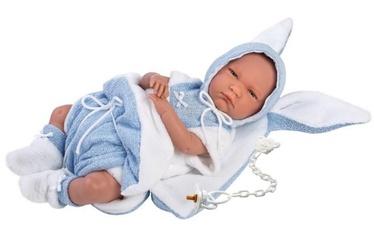Llorens Doll Newborn Weeping Doll Lalo 42cm 74049