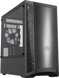 Cooler Master MasterBox MB320L mATX Mini-Tower Black