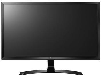 Monitorius LG 27UD58-B