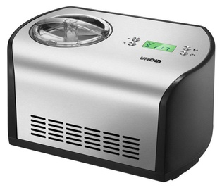 Unold Ice Cream Maker 48865 Silver