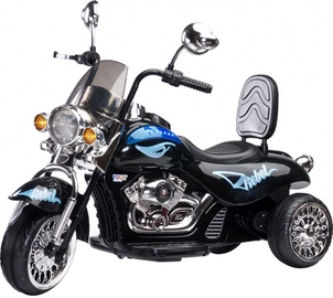 Toyz Rebel Motorcycle Black