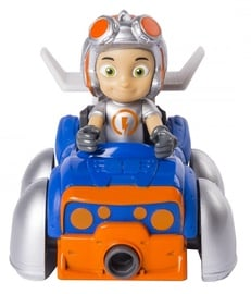 Spin Master Rusty Rivets Rusty Kart With Vehicle 20100395
