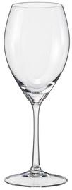 Bohemia Vine Glass Sophia 390ml 6pcs