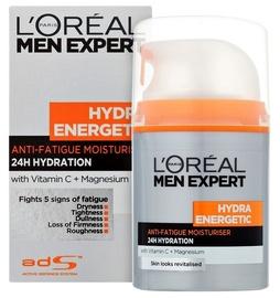 L´Oreal Paris Men Expert Hydra Energetic Face Cream 50ml