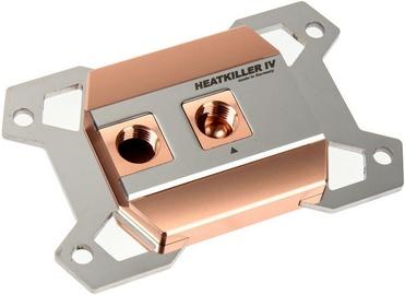 Watercool HEATKILLER IV PRO CPU Water Block Pure Copper