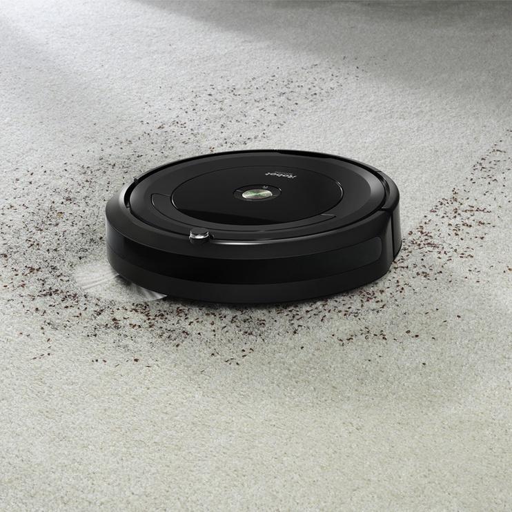 Dulkių siurblys - robotas iRobot Roomba 696