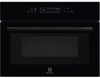 Встроенная микроволновая печь Electrolux EVL8E00Z Black