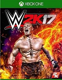 WWE 2K17 NXT Edition Xbox One