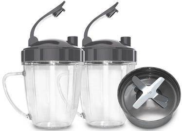 Delimano Nutribullet Kit Retail Accessory
